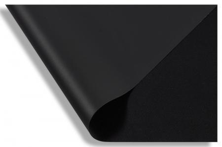 Toile opaque étanche noir
