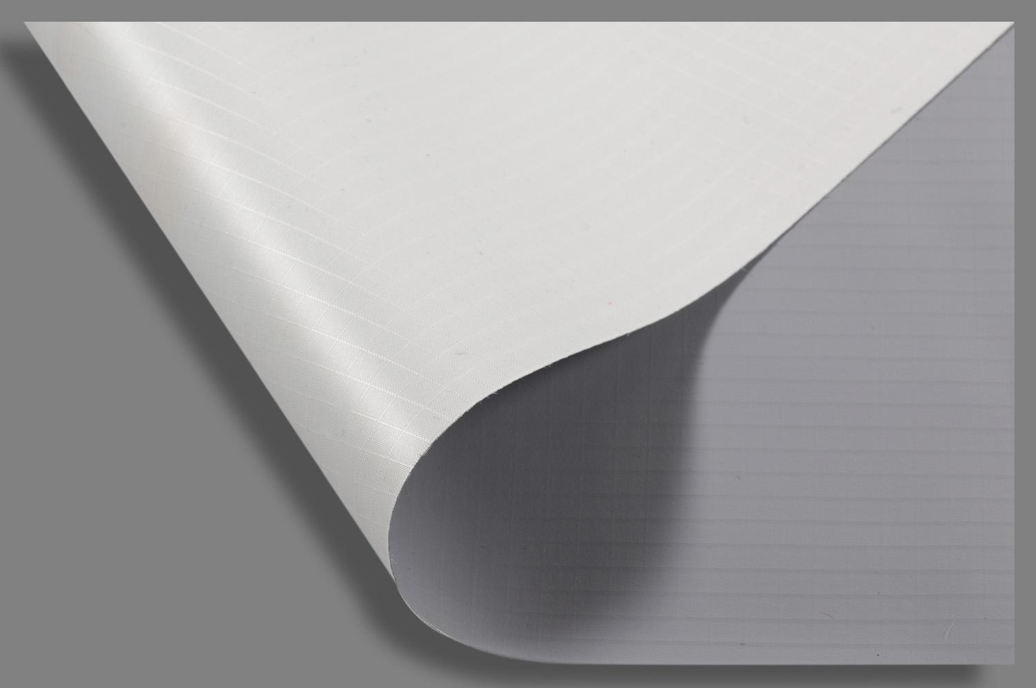 Toile SPI opaque blanc