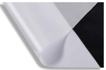 SPI satin blanc + coloris